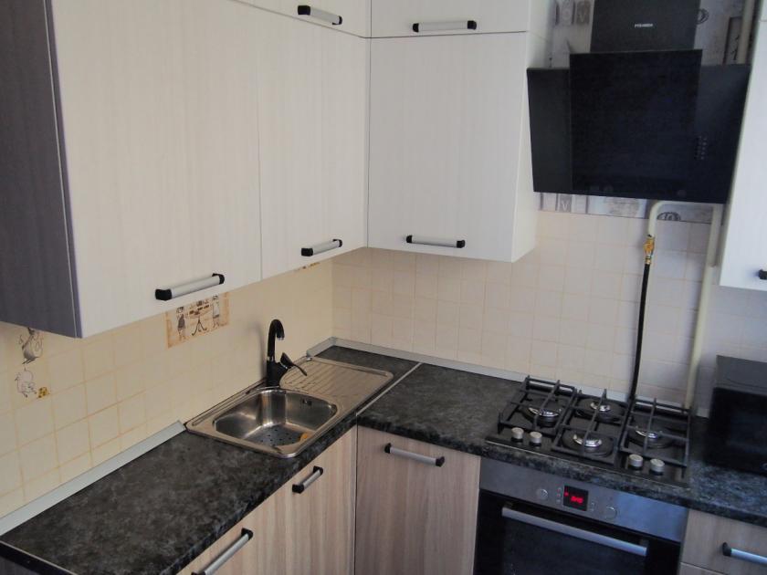 Кухня noname в интерьере