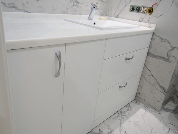 2019.02.06 Мебель в ванную под готовую столешницу